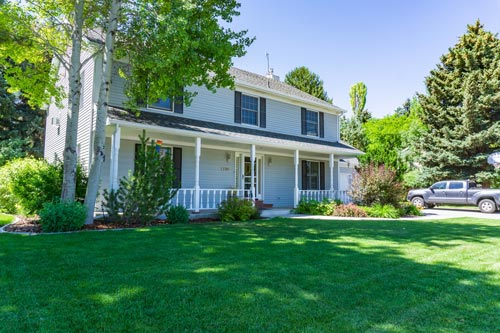 House for sale in Idaho Falls ID