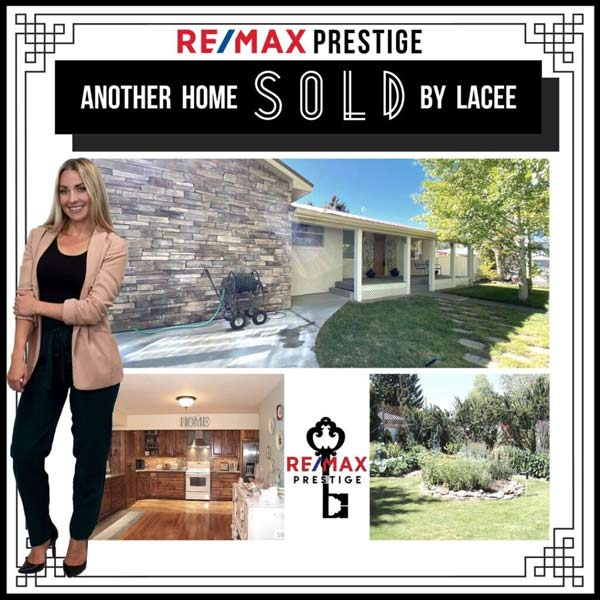 Another East Idaho Home sold by Lacee