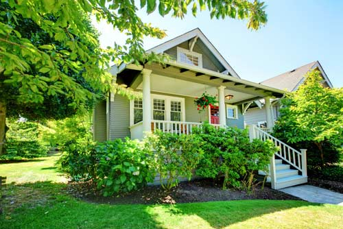 cute house for sale on the Idaho Falls real estate market